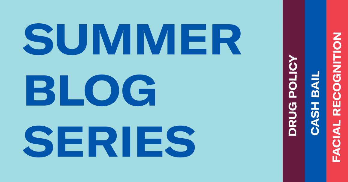 Summer Blog Series